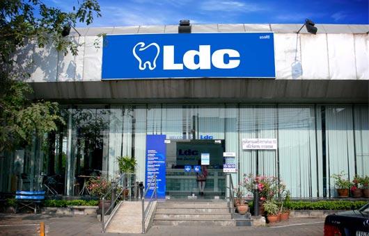 LDC สาขารามคำแหง 135